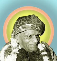 Guruji BKS Iyengar turns 95 on 14 December 2013 | Image from the Iyengar Yoga Institute of San Francisco.