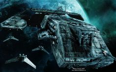 HD Stargate Wallpaper