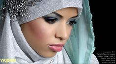 makeup ideas for party with hijab (10)