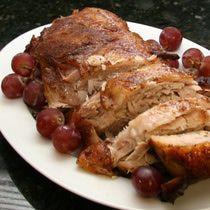Slow Cooker Brown Sugar Pork Loin