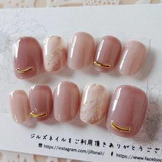 10枚セットの価格です。こちらはベースからジェルを使用してのネイルチップです。実際にネイルサロンで使用している材料で作成します。ジェルならではの、ツヤ感、手触りがお楽しみいただけます。☆サイズについて☆ちび爪(SS).ショート.オーバル.スクエアからお選び頂けます。ちび爪タイプはとても爪の小さい方や、キッズにもおすすめです。ショートタイプは短いので初心者の方や普段使いにおすすめです。オーバルタイプは長すぎず女性らしい形です。スクエアタイプはオフィスネイルや普段使いにおすすめです。ご購入の際、備考欄に ご希望のサイズをお書き下さい。※ご記載のない場合はオーバルタイプのMサイズをお送りさせて頂きます※------------------------------ちび爪SSサイズショート Sサイズショート Mサイズオーバル Sサイズオーバル Mサイズスクエア Sサイズスクエア Mサイズスクエア… Elegant Nail Art, Pretty Nail Art, Nude Nails, Pink Nails, Feet Nail Design, Stone Nail Art, Natural Nail Art, Luxury Nails, Heart Nails