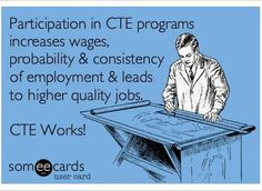 75 Best Career Technical Education images