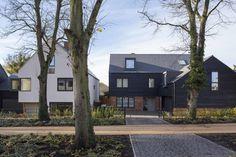 Pollard Thomas Edwards Architects · The Avenue · Divisare