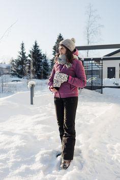 Tulppaaniunelmia talvipihalla Winter Hats, Hipster, Style, Fashion, Swag, Moda, Hipsters, Fashion Styles, Hipster Outfits