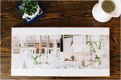 wedding album layout design (T & S Hughes)