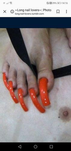 Long Toenails, Sexy Toes, Fantasy Women, Perfect Nails, Toe Nails, Pretty, Beautiful, Women, Female Feet