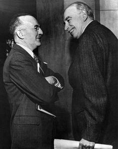 White/Keynes