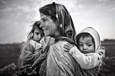 Meryem  by MustafaDedeogLu @ Deviantart.com