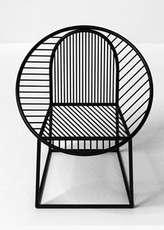 Chair / Editions Maison Bensimon