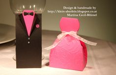 Up, Handmade, Bride Groom, Place Cards, Host Gifts, Newlyweds, Packaging, Boxing, Hand Made
