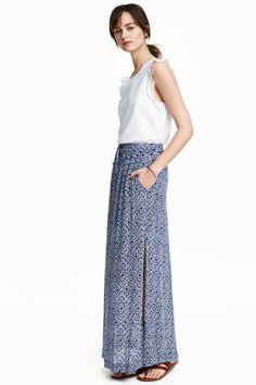474 meilleures images du tableau jupe longue   Feminine fashion ... 7e4b198cf520