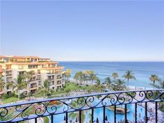Beautiful oceanview villas at Villa La Estancia, Cabo San Lucas, Mexico. #Cabo #CaboSanLucas #Mexico #resorts #CaboResorts #LosCabos #FindYourCabo