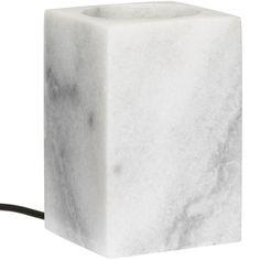 Lamphållare Louise vit