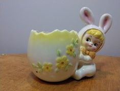 easter planter - page 13   WorthPoint