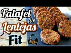 Fitlicioso - YouTube Baby Food Recipes, Cooking Recipes, Healthy Recipes, Deli, Clean Eating, Veggies, Health Fitness, Gluten Free, Tasty