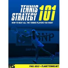 Beat All The Tennis Players You Want (Kindle Edition)  B006VXHS4Q