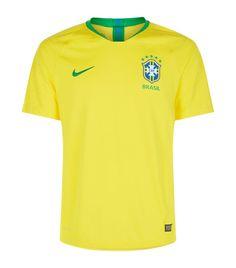 Nike Brazilvapor Match Football Shirt In Gold Football Shirts, Nike Men, Polo Ralph Lauren, England, Mens Tops, Clothes, Shopping, Design, Style