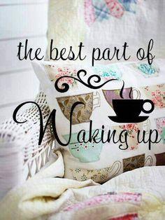❤️ ☕️ COFFEE. TIME!!! ☕️ GOOD MORNING...