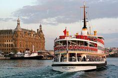 Haydarpaşa #ship #sea http://emjt.co/0dGuV