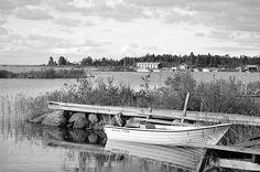 Björkö, Finland