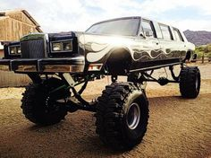 Dually Trucks, Lifted Cars, Lifted Ford Trucks, Old Trucks, Monster Car, Monster Trucks, Custom Trucks, Custom Cars, Party Bus
