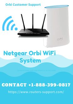 Netgear Orbi Firmware Issues