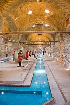 Rakhtshour Khaneh Museum, Iran