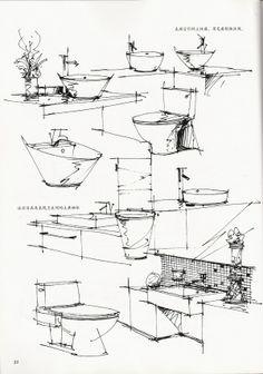 hand renderings