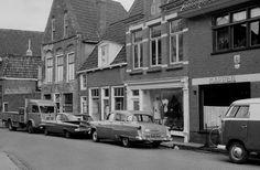 Boterstraat Dokkum (jaartal: 1960 tot 1970) - Foto's SERC