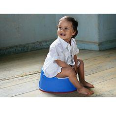 BABYBJORN Smart Potty Chair