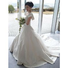 ウェディングドレス【double・dress】