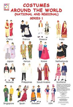 Around The World Costumes Modern Design 2 On Inside Simple Home Design Around The World Theme, Costumes Around The World, People Around The World, Around The Worlds, Country Costumes, Boy Costumes, Folk Costume, Halloween Costumes, Countries Of The World