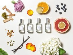 Best Nontoxic Natural Fragrances - If you're on the hunt for a new scent this season, look no further. Make Beauty, Clean Beauty, Beauty Tips, Beauty Hacks, Natural Skin Care, Natural Beauty, Natural Life, Clean Perfume, Perfume Making