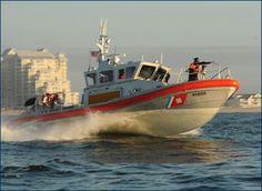 God bless the US Coast Guard