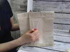 Мечты сбываются: Мастер-класс по замечательному переплету. Paper Shopping Bag, Blog