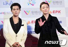 170119 #Mino #WINNER #Bobby #iKON #MOBB Red Carpet 26th Seoul Music Awards