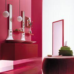 Come arredare bagno doppio www. Milano Design Week .org