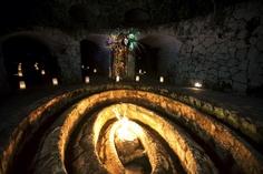La Isla. Romantic Weddings in Mexico. Xcaret