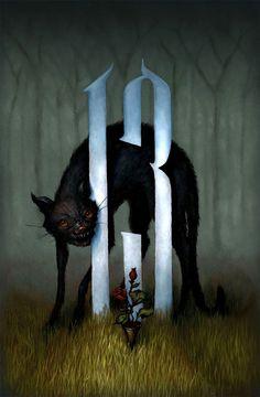 ~House of Mystery #13 (Vertigo Comics) by Esao Andrews~