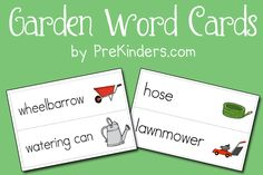 garden word cards-have tons of other themed cards as well. All Free downloads. =)