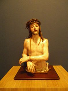 IMGP0560pedro de mena museo de bellas artes de malaga