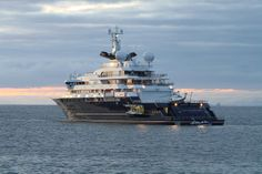 octopus yacht   Recent Photos The Commons Getty Collection Galleries World Map App ...