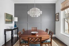 awesome 59 Stunning Dining Room Area Rug Ideas to Makes Your Home Get Luxury Touch