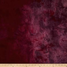 Single Knit Maroon - Discount Designer Fabric - Fabric.com