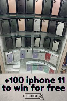 Get Free Iphone, Iphone 11, Free Iphone Giveaway, Christmas Giveaways, All Names, Free Gifts, Eyeshadow, Make It Yourself, Friends Family