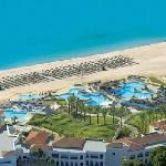 Grecotel Olympia Riviera Resort Thalasso- We may stay here for a few days.