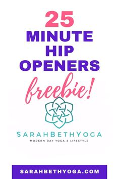Get the Members Only Slow Hips Stretch from Sarah Beth Yoga! 25 minutes of Yin style, deep hip opening yoga poses to increase flexibility and calm your mind. Subscribe to the Sarah Beth Yoga YouTube channel for more free online yoga classes and follow on Pinterest for yoga inspiration! #hipopeners #yogaroutine Increase Flexibility, Flexibility Workout, Yin Yoga, Yoga Meditation, Hip Opening Yoga, Free Yoga Videos, Yoga Youtube, Online Yoga Classes, Hip Openers