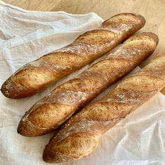 Sodium Free Recipes, Salt Free Recipes, Easy Bread Recipes, Cooking Recipes, Fun Recipes, Low Sodium Bread, Low Sodium Diet, Sodium Foods, No Knead Pizza Dough