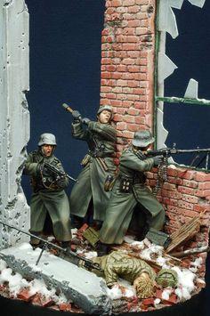 (5) World War II
