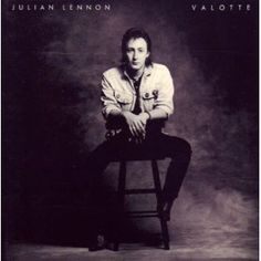 Valotte by Julian Lennon